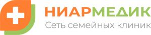 Ниармедик лого