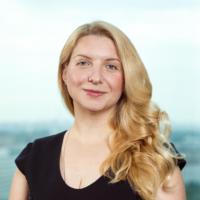 Ekaterina Gladysheva