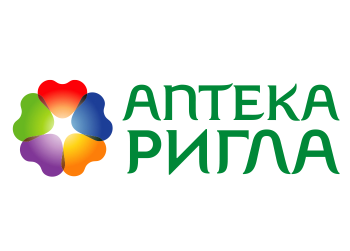 Ригла лого